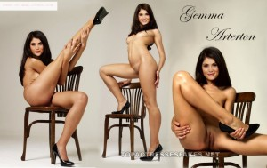 gemma arterton nude orgy pics sucking many cock fake