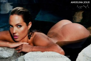 angelina jolie nude photos showing boobs pussy and ass fake 002