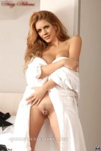 amy adams beautiful nude showing tits pussy & sexy ass fake