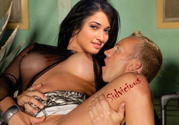 tamanna nude fucking photo sexy boobs & pussy show fake