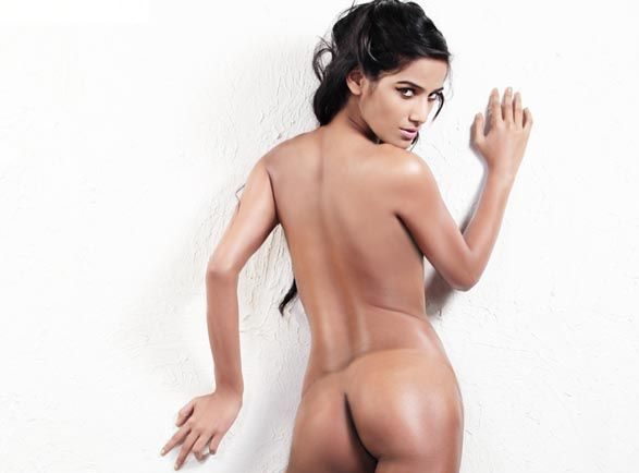 Poonam Pandey's Naked Photo Series Sets Instagram On Fire