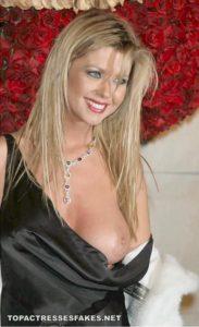tara reid boobs exposing in public