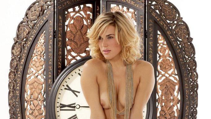 lana nude pics