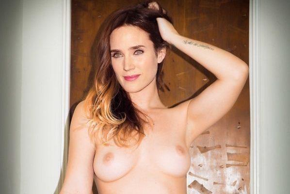 jennifer connelly naked sexy pics 002