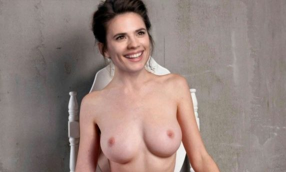 hayley atwell sexy naked