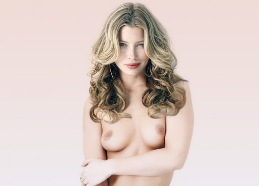 jessica biel sexy hot nude images