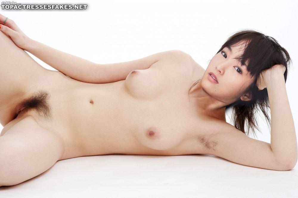 sayaka yamamoto nude photos 001