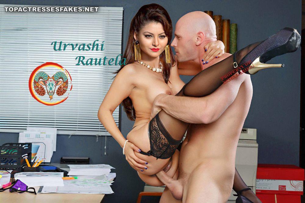 urvashi rautela nude fucking 001