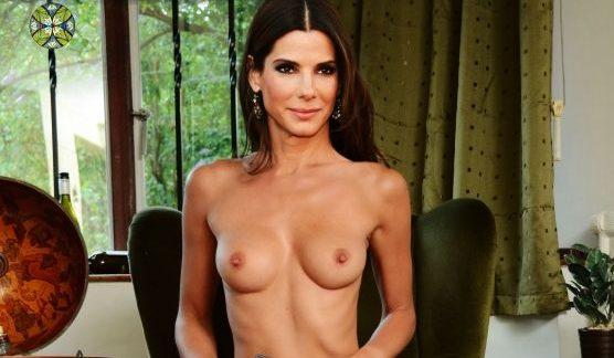 sandra bullock hot nude 001