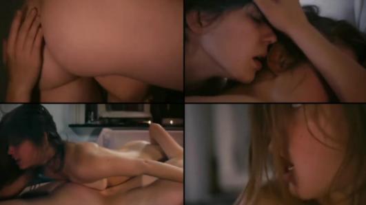lea seydoux nude scene