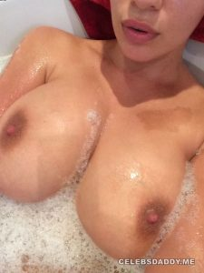 holly peers nude personal photos leaked 015