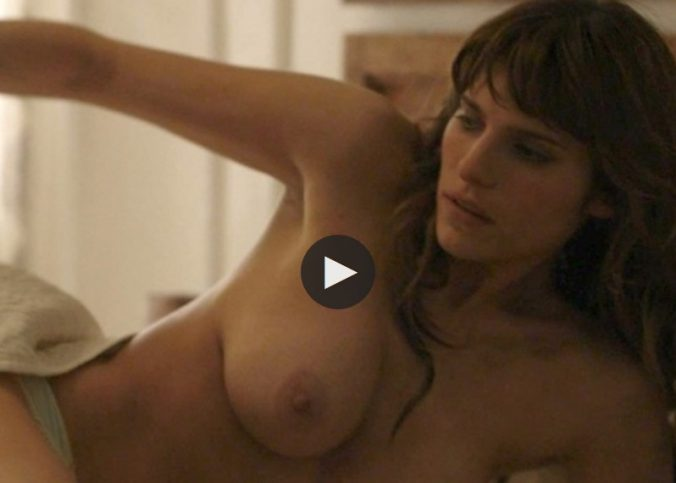 lake bell nude