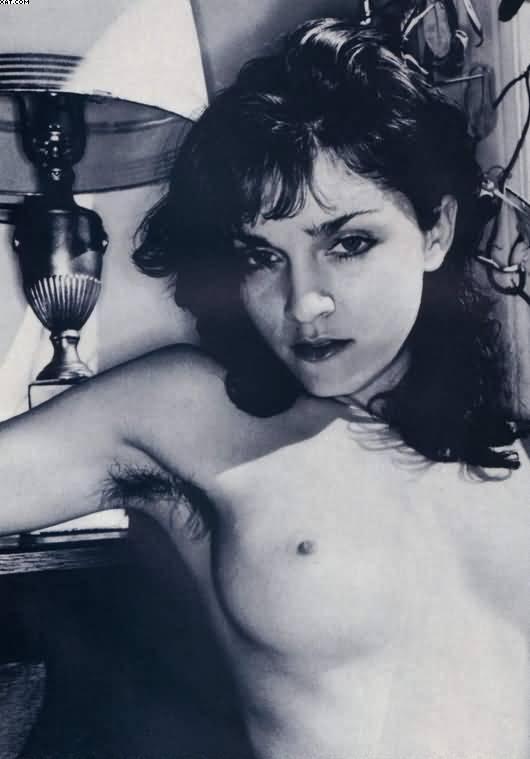 madonna nude pics 4