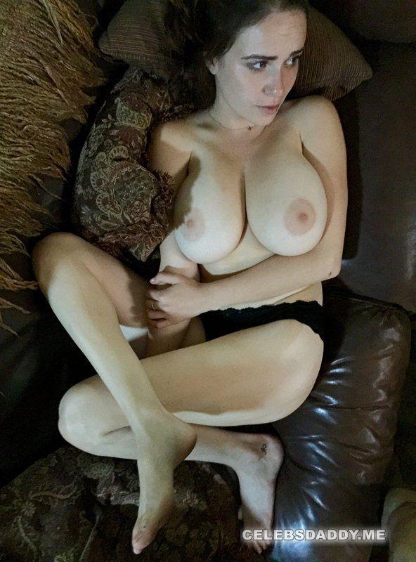 nicole ridzvi nude personal photos leaked online 002