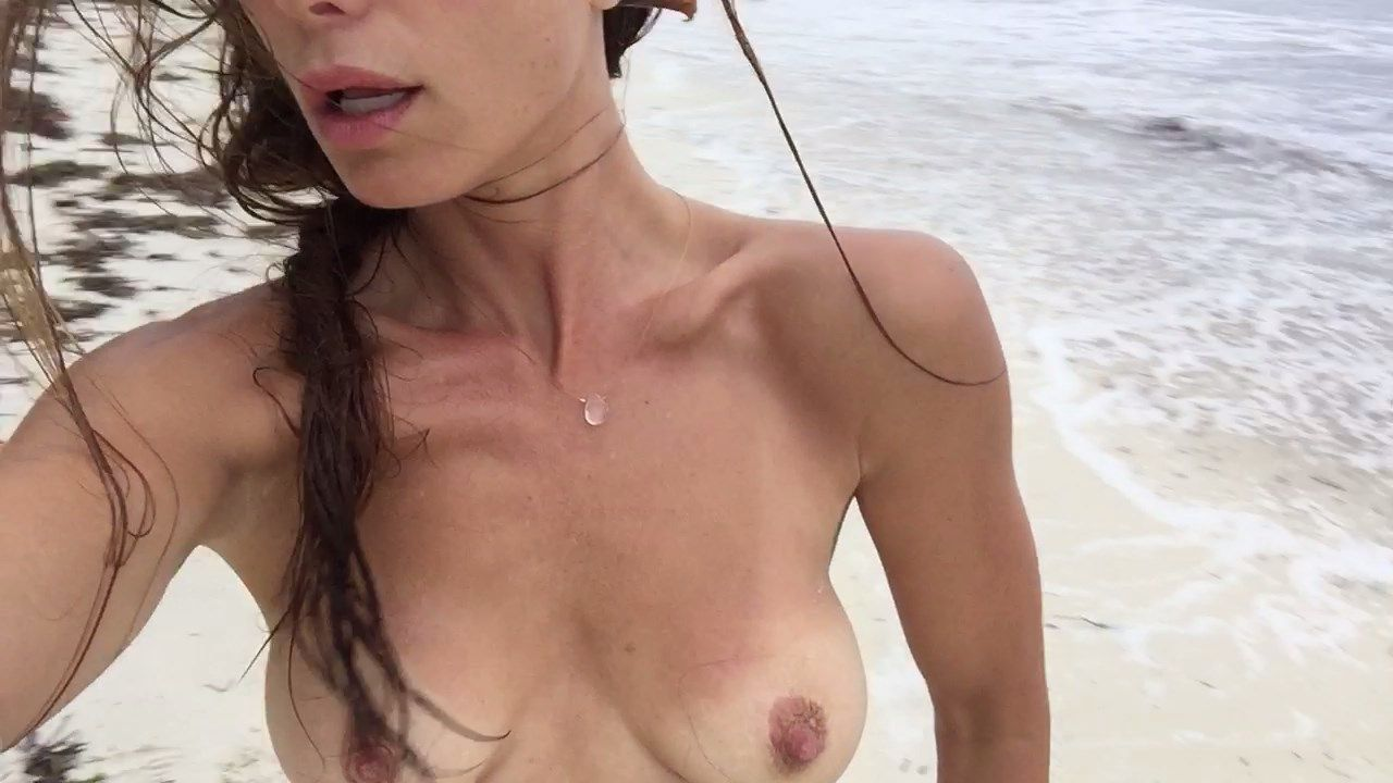 Rhona mitra nude pics enhanced