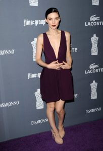 rooney mara costume designers guild awards03