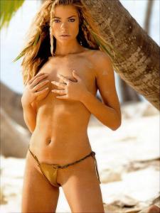 danise richards naked