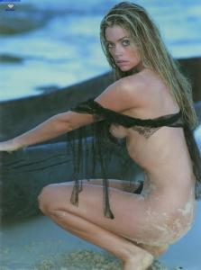 danise richards nude