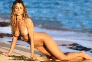 danise richards nude 001