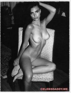 emily ratajkowski nude 001