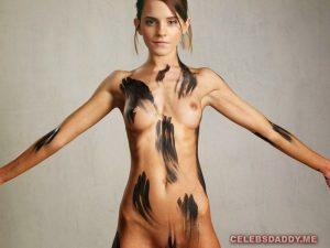 emma watson hottest boobs and ass 003