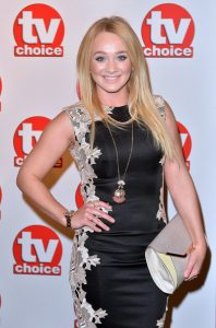 kirsty+leigh+porter+tv+choice+awards+red+carpet+y57nj im fzl