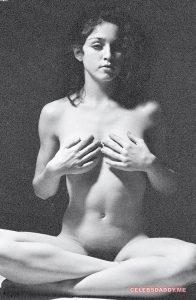 madonna nude shoot 002