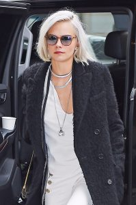 cara delevingne is stylish arrives back at her tribeca hotel