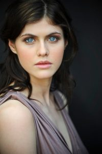alexandra daddario photo shoot