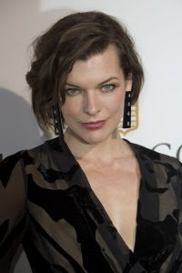 milla jovovich at love on the rocks photocall party at eden roc in antibes 05 23 2017 1