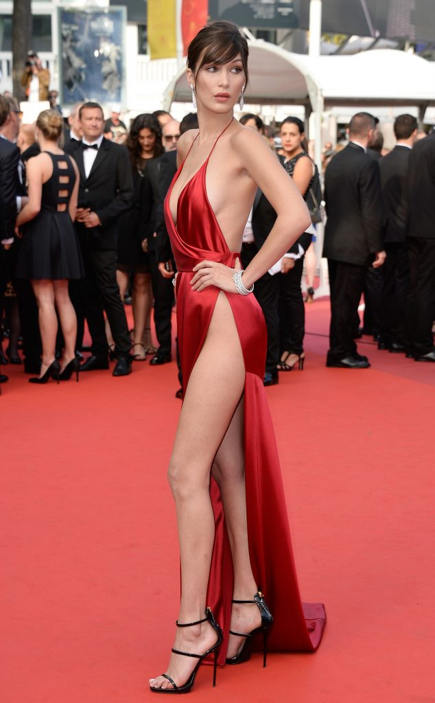 """""""the unknown girl (la fille inconnue)"""" red carpet arrivals the 69th annual cannes film festival"""