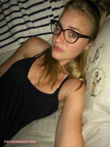 aj michalka nude private photos leaked 004