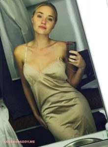 aj michalka nude private photos leaked 008
