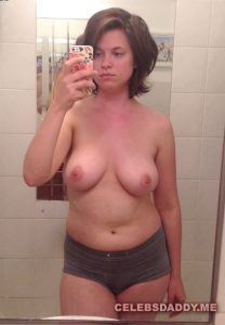 allie goretz nude hacked photos 005
