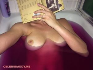 aly michalka nude private photos leaked 009