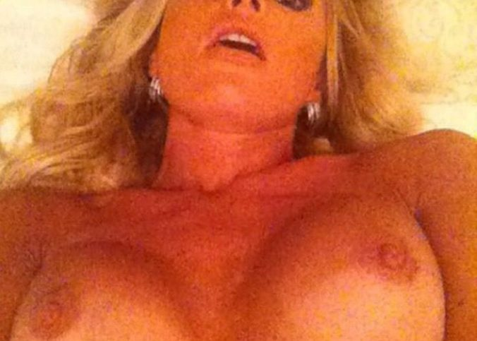 dana borisova nude leaked photos