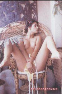 demi moore nude vintage magazine shoot