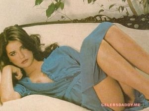 demi moore nude vintage magazine shoot 004
