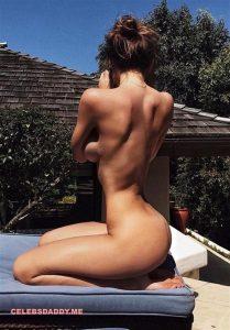 alexis ren sexy nude 003
