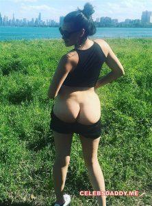 becca brown nude
