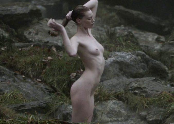alyssa sutherland nude vikings
