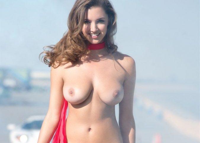 alyssa arce fully nude shoot for people magazine 002