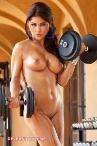 arianny celeste hot nude photoshoot 007
