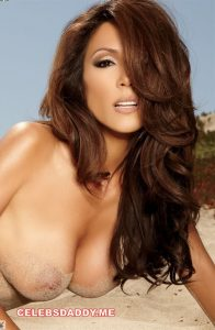 leeann tweeden nude photoshoot outdoor 001