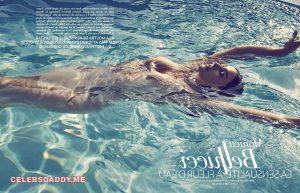 monica bellucci nude photos compilation 003