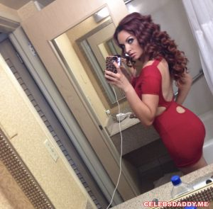 wwe diva maria kanellis new nude photos leaked