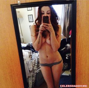 wwe diva maria kanellis new nude photos leaked 002