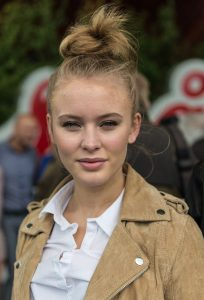 zara larsson in june 2015