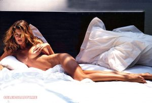 gisele bundchen nude photos compilation