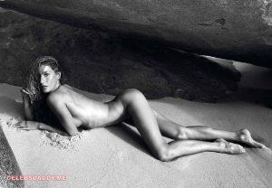 gisele bundchen nude photos compilation 002